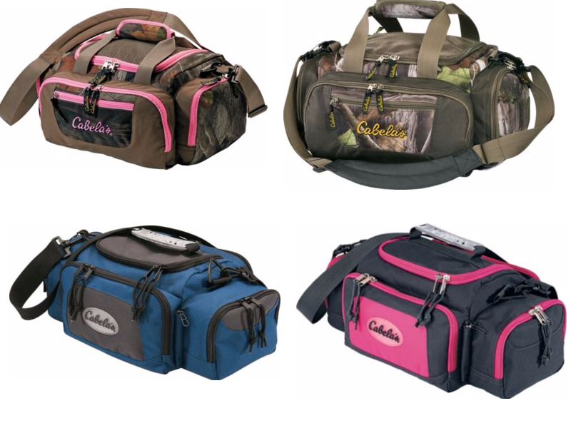 Cabela 39 s gear and fishing bags only free shipping for Cabelas fishing backpack