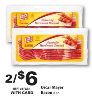 oscar mayer bacon coupon - Dixie Does Deals