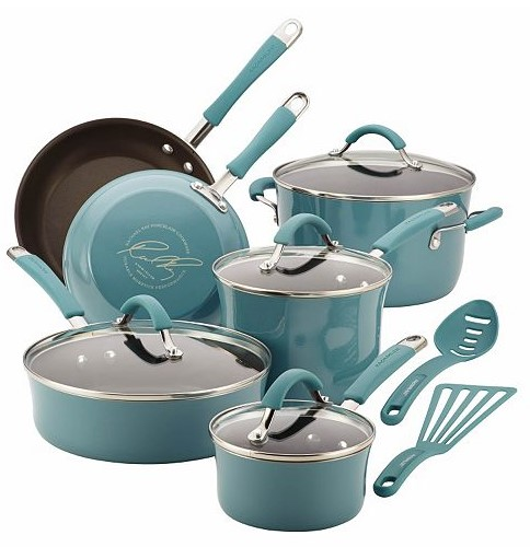 Find Rachael Ray cookware at ShopStyle Canada. Shop the latest collection of Rachael Ray cookware from the most popular stores - all in one place. Shop the latest collection of Rachael Ray cookware from the most popular stores - all in one place.