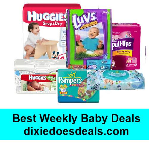 Best Weekly Baby Amp Toddler Deals Save Online And In Store
