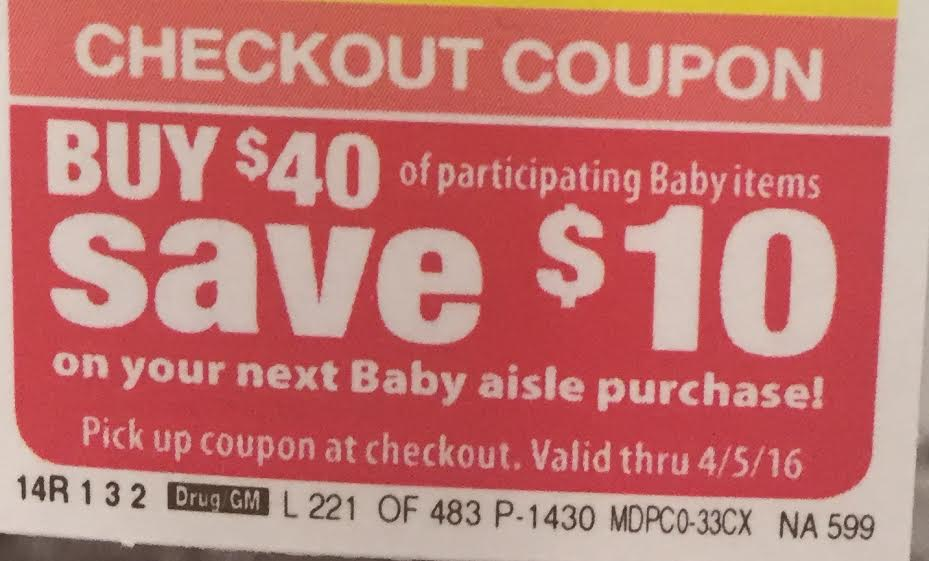 Does kroger double coupons