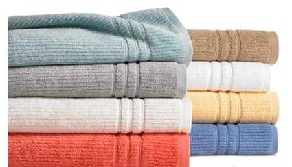 Large Martha Stewart Quick Dry Towels Only $4.49 (Regular $16)