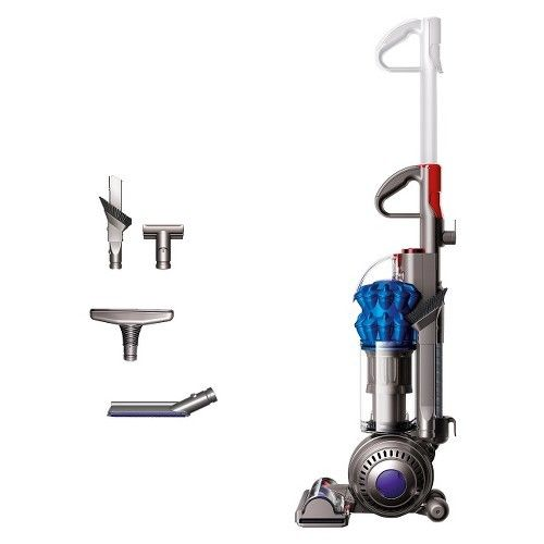 Dyson Dc50 Ball Compact Allergy Upright Vacuum Only 220