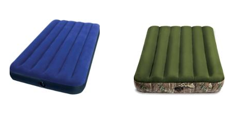 Intex Air Mattress 50 Off Or More Prices Start At 8