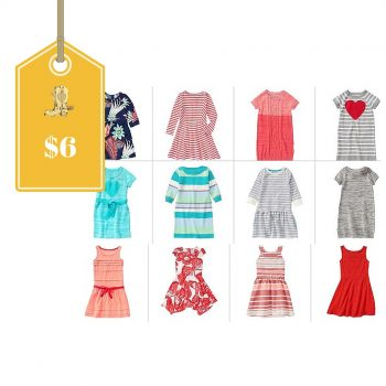 crazy8 dresses only $6