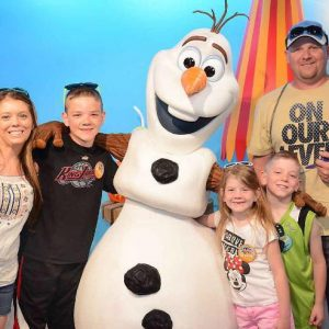Share Your Favorite Disney Vacation Tips + Get a Free Planning DVD