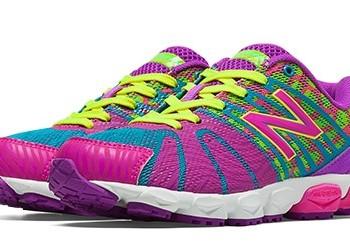 girls new balance shoes
