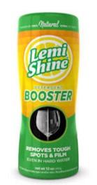 lemi shine booster sample