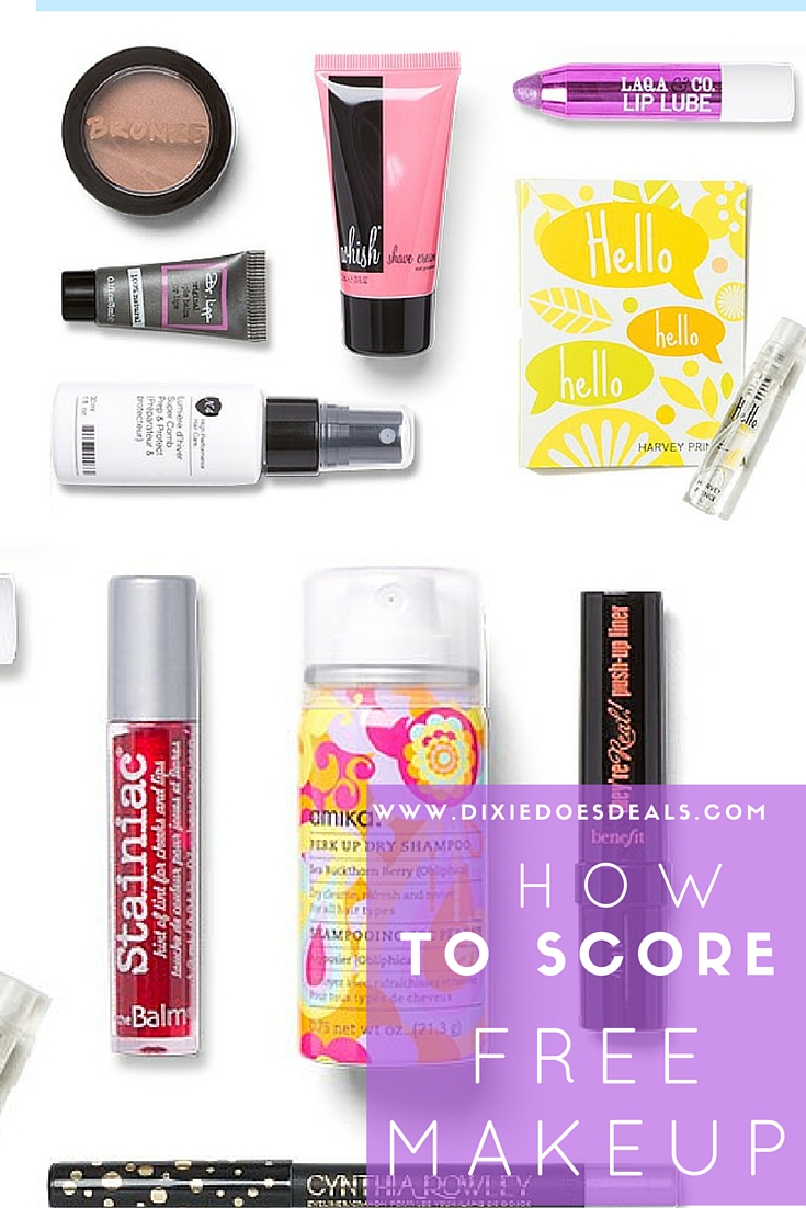 Free BirchBox Subscription Box + $5 Money Maker + Free Gift
