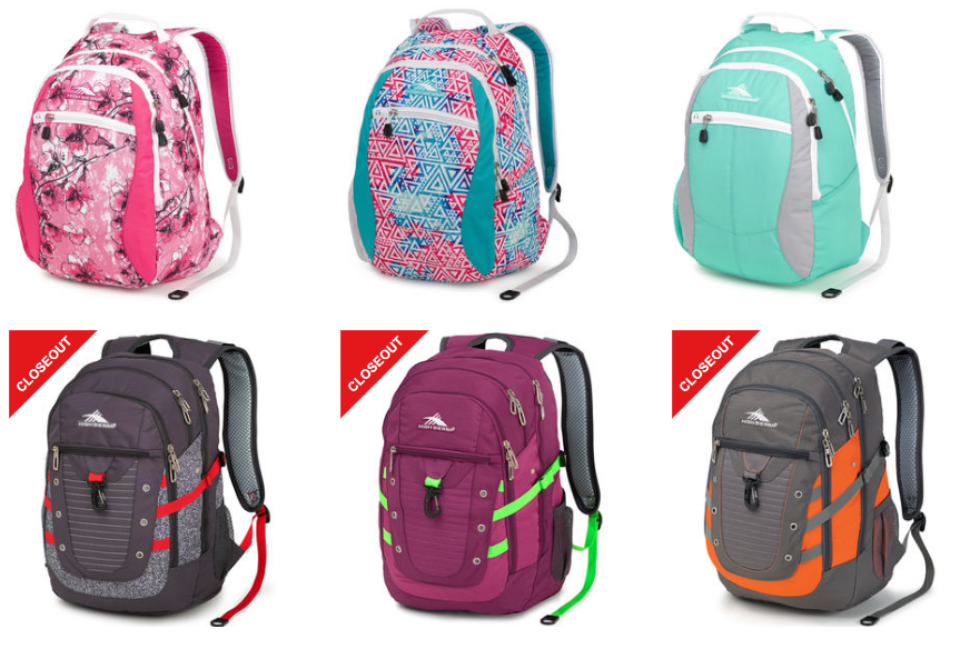 High Sierra Backpacks - High Sierra LuggageEasy Returns · New Steals Daily · Up to 10% Back in Rewards · Exclusive Member Savings.