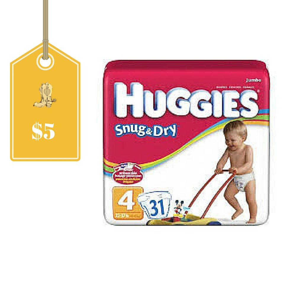About Huggies Snug & Dry Ultra Be sure to sign up for email alerts or add them to your list, so you'll always be the first to know when more Huggies Snug & Dry Ultra coupons arrive!