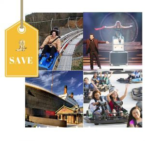 Huge Discounts On Pigeon Forge Activities: Save Big On Shows, Go-Garts, Museums and More!
