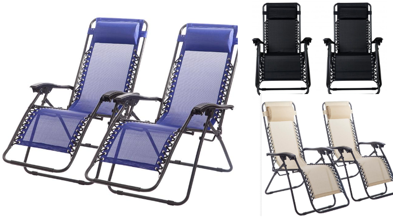 zero gravity chairs sale