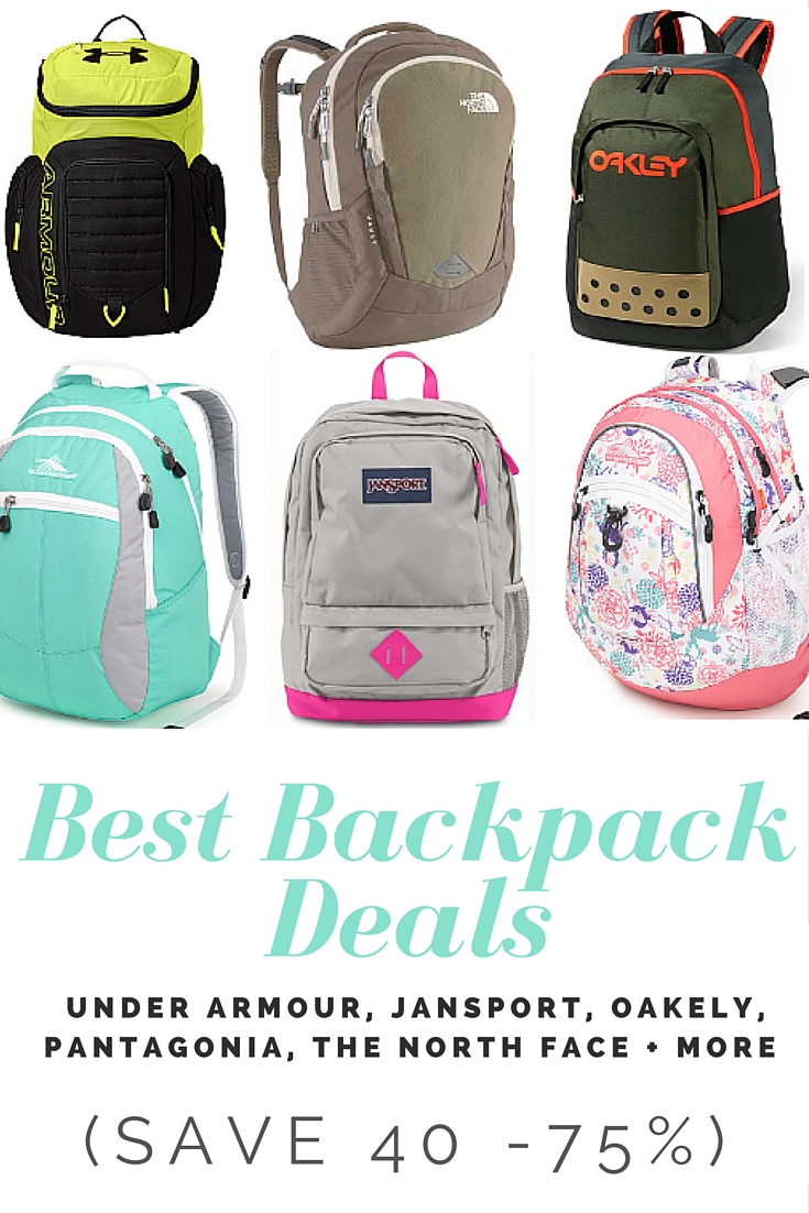 KAVU Adult Pack It Backpack as low as $22.40 (Regular $50) - Dixie ...