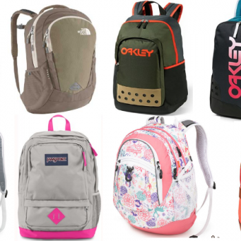 This Seasons Best Backpack Deals: Save 40-75% - Dixie Does Deals