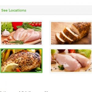 Fresh Boneless Skinless Chicken Breasts Only $1.27 lb. + More Fresh Meat Deals With Free Pickup