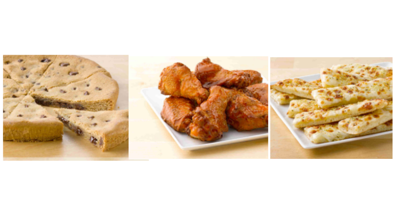 *HOT* Possible Free Cheese Sticks, Hot Wings or Dessert at ...