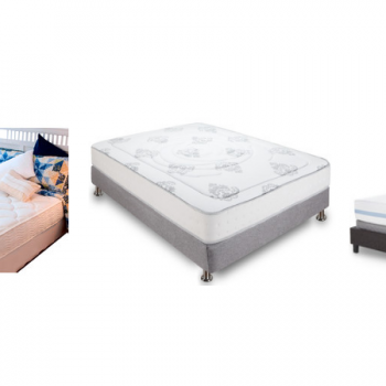 The last mattress you'll ever need to buy. Optimal comfort and support – whether you Free Shipping in USA. · Don't Pay More For Less · As Seen On TV · Trusted. Employee Owned/10 ( reviews).