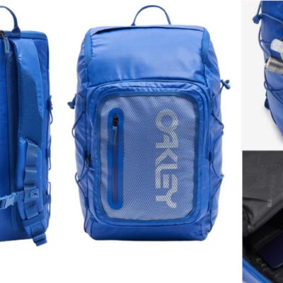 Oakley 90's Square Backpack Only $25 (Regular $100)!