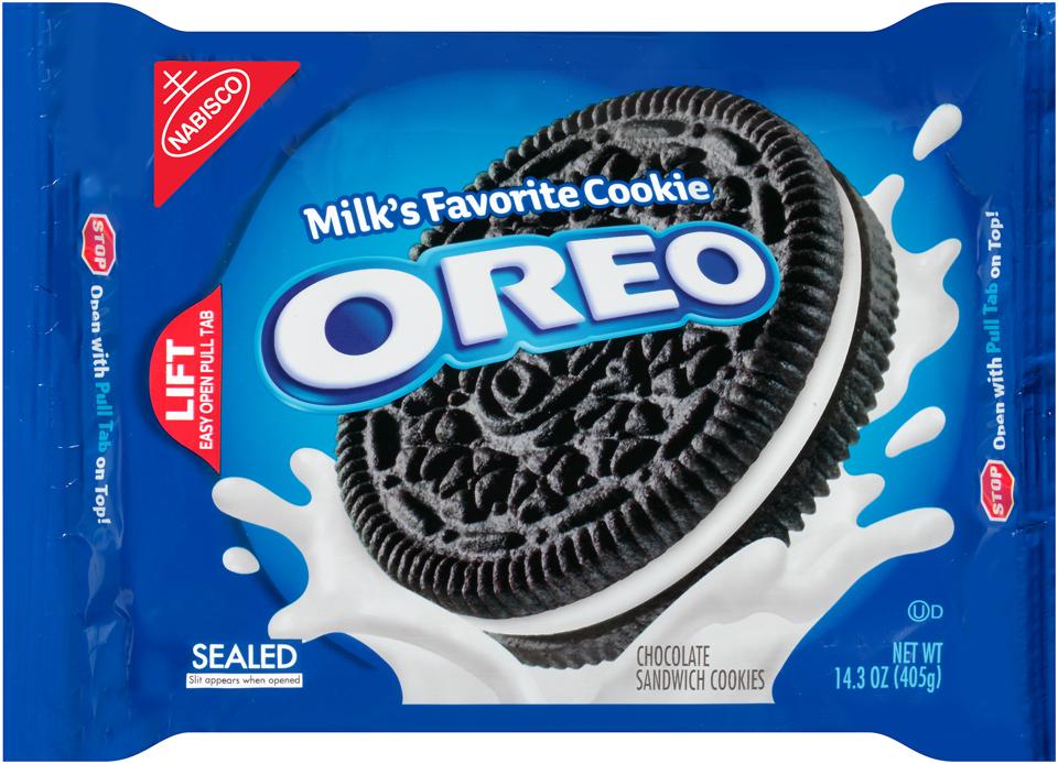Oreo Cookies Only 0 41 At Kroger Mega Sale Regular 2 99