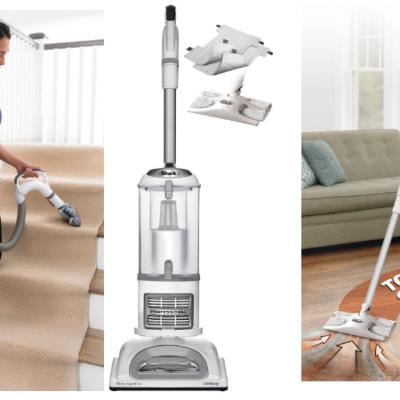 Shark Navigator Lift-Away Professional Upright Vacuum – Prime Day Deal!