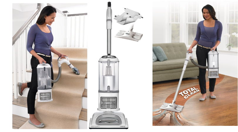 Shark Navigator Lift Away Professional Upright Vacuum Only