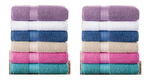Expired:The Big Ones Bath Towels as low as $1.98 (Regular $9.99)