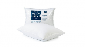 The Big One Microfiber Pillows Only $2.79 Each (Regular $11.99)