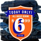 The Children's Place Jeans Only $6.99 Shipped (Regular $19.50)