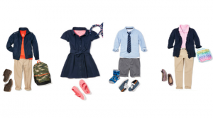 60% Off ALL The Children's Place Apparel – Today Only! Includes School Uniforms, Jeans & More!