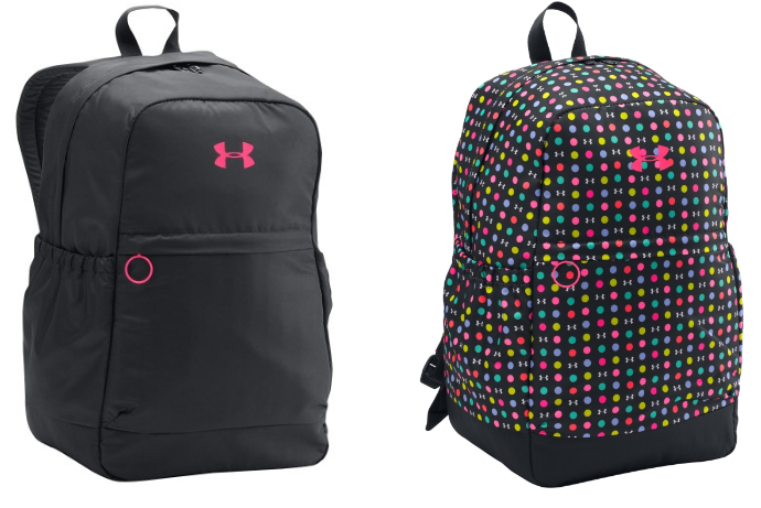 Under Armour Girls Favorite Backpacks Only $24.94 (Regular $44.99 ...