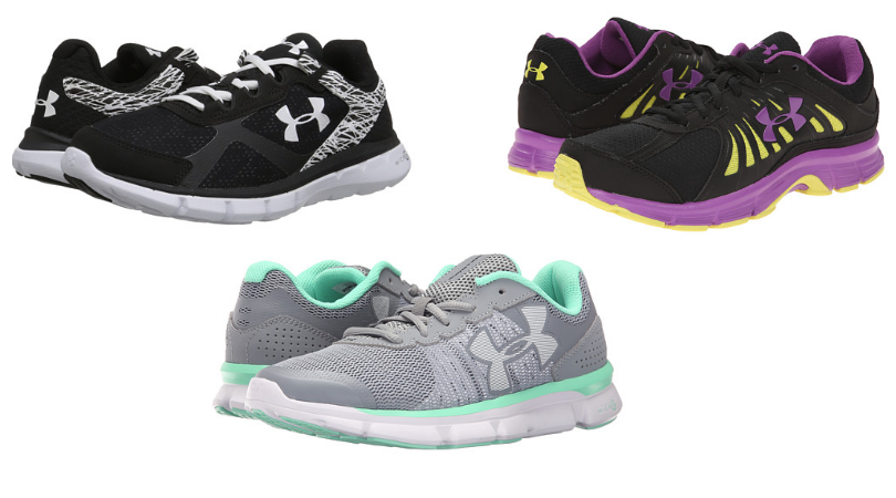 Best Under Armour Shoes For Walking At Work