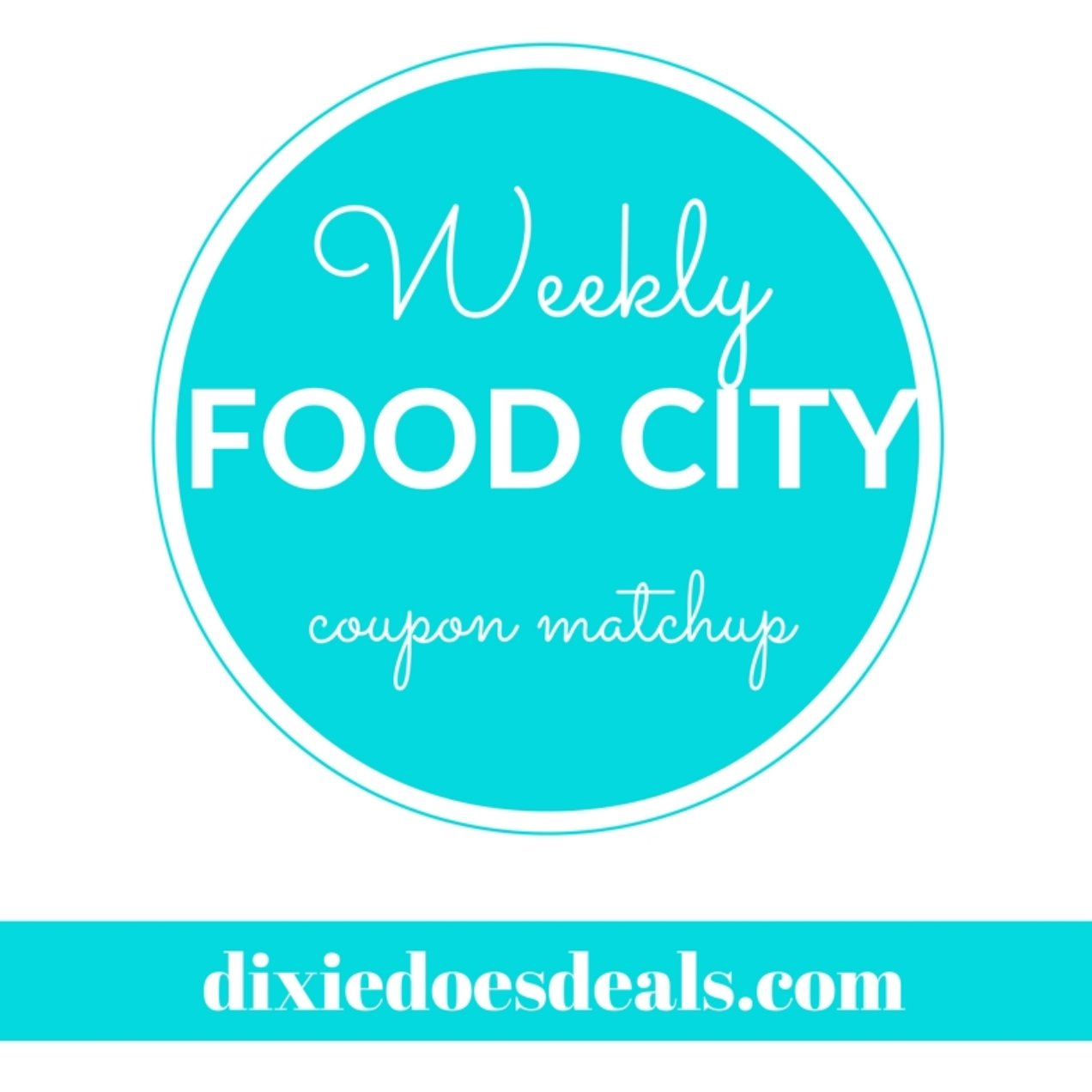 Food City Best Deals 10/4 – 10/10 – Save Big On Canned Veggies, Cereal and More!