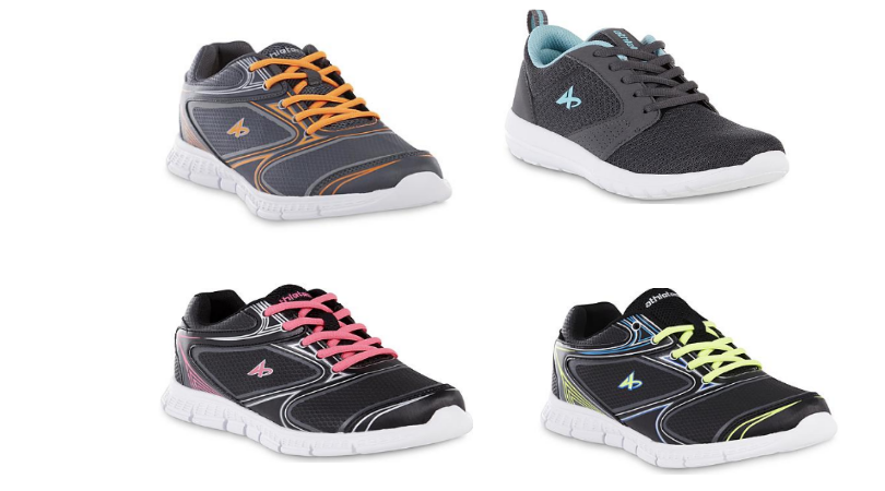 Athletech Shoes for Men and Women Only