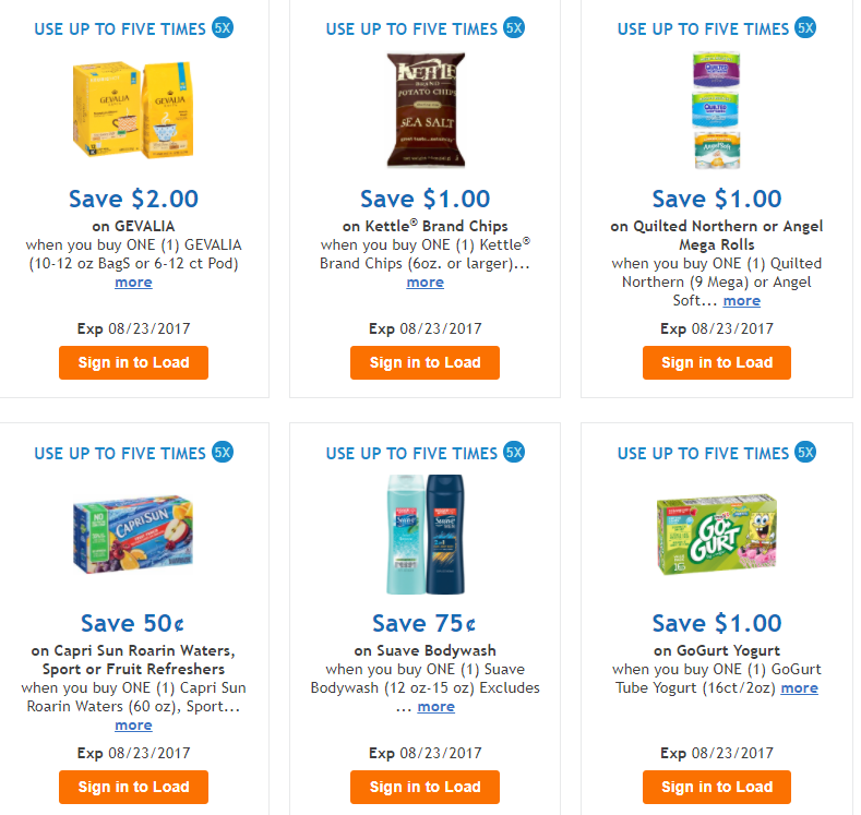 Because Kroger is all about everyday low prices, you can find fantastic discounts and new ways to save every week. Find Kroger coupons and money-saving tips to help cut down your grocery and fuel bills.