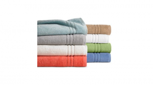 Expired: Martha Stewart Quick Dry Bath Towels Only $3.99 (Regular $16)
