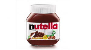 Nutella Hazelnut Spread Only $0.21 at Publix!