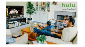 Free 45 Day Hulu Subscription