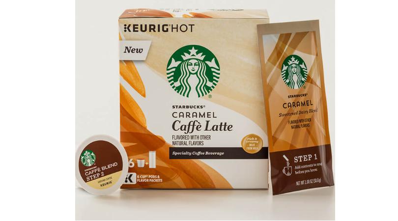 Starbucks printable coupon september 2018