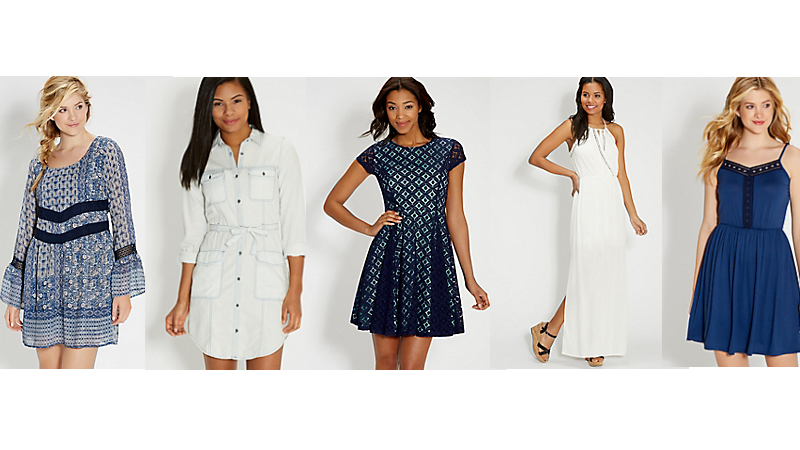 75% Off Dresses from Maurices: Most Under $10 - Dixie Does Deals