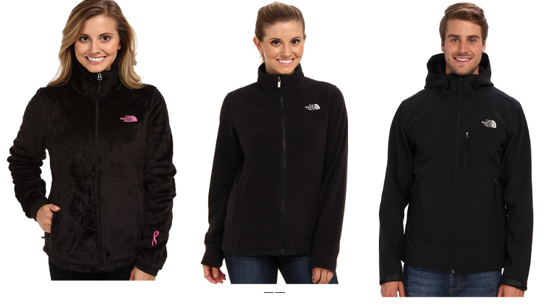39acd1b23 70% Off The North Face Jackets & More for Men, Women and Kids