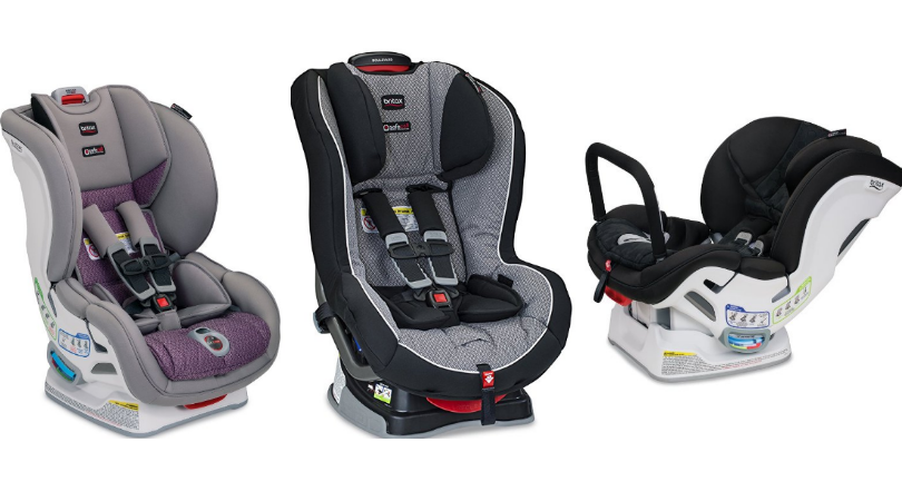 Britax Convertible Car Seats Up To 43 Off