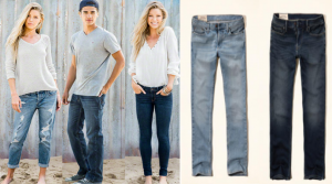 Score One Pair of Hollister Jeans for Only $15 Shipped (Regular up to $59.95)!
