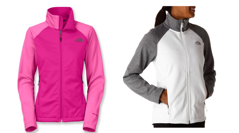 Keep cozy in The North Face Osito 2 Jacket for women. This jacket features soft silken fleece made with high-pile raschell that keeps you warm in any weather condition.