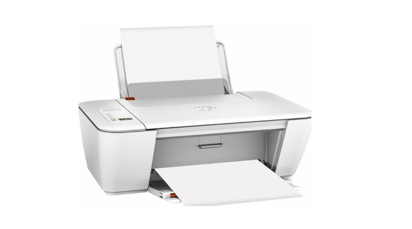 HP Deskjet 2549 Wireless All-in-One Printer Only $19.99 ...
