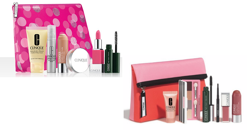 $191 in Clinique Makeup Only $39.50 Shipped + Three Bonus Samples