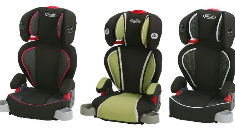 graco highback turbo booster car seat only 29 regular. Black Bedroom Furniture Sets. Home Design Ideas
