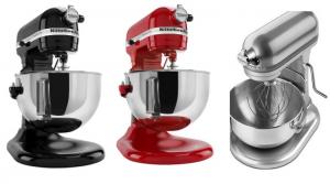 KitchenAid Professional 5 Qt Mixer Only $169.99 (Regular $449.99)
