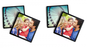 75% Off Framed Photo Magnets – 4X4 Magnets Only $1.75 + Free Pickup
