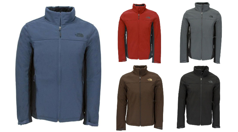 1c1321886 The North Face Men's Apex Chromium Thermal Jacket Only $74 (Regular ...